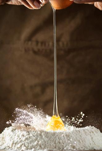 פרנצ'סקו טונלי הוא בין השפים המעטים בעולם שזכו בתואר הקולינרי היוקרתי Maestro Di Cucina.