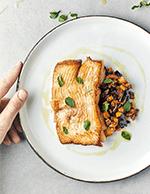 מסלול מאסטר, המורכב משני הקורסים, בישול וקונדיטוריה במלואם.