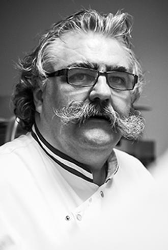 השף Pascal Tapper בעל תואר MOF הנחשב לאחד מהאופים המובילים בצרפת