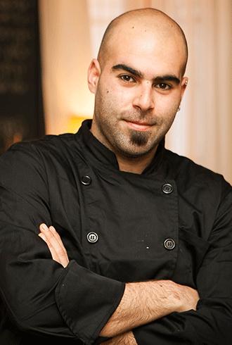שף לידור זרובבל, בוגר מחזור דצמבר 2011