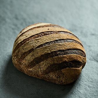 לחם מחמצת הנלמד במסגרת קורס אפיית לחמים