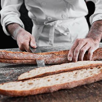 קורס לחם