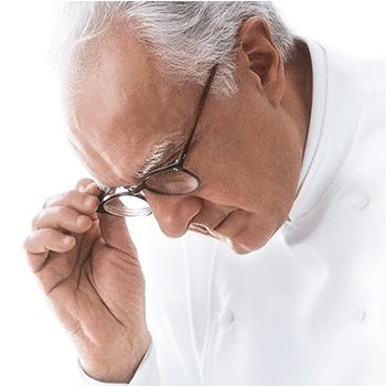 השף הצרפתי אלן דוקאס