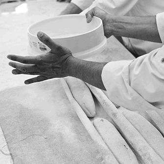 לימודי אפיית לחם