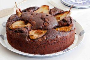 עוגת בראווניז של נטלי לוין