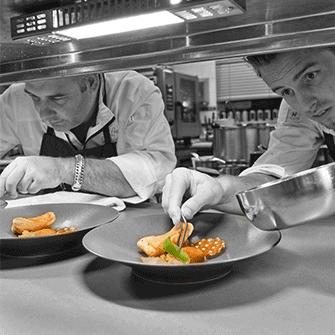 *Restaurant Hofke van Bazel