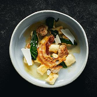 ללמוד בישול איטלקי תל אביב