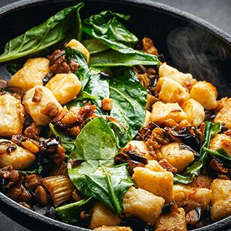 קורס בישול איטלקי